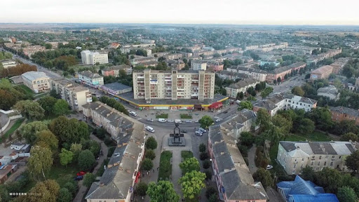 У Нововолинську обговорюватимуть низку нових будівництв