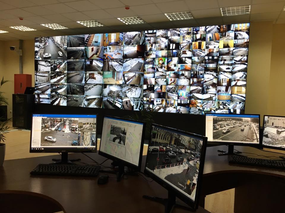 У Ковелі дообладнають систему відеоспостереження міста