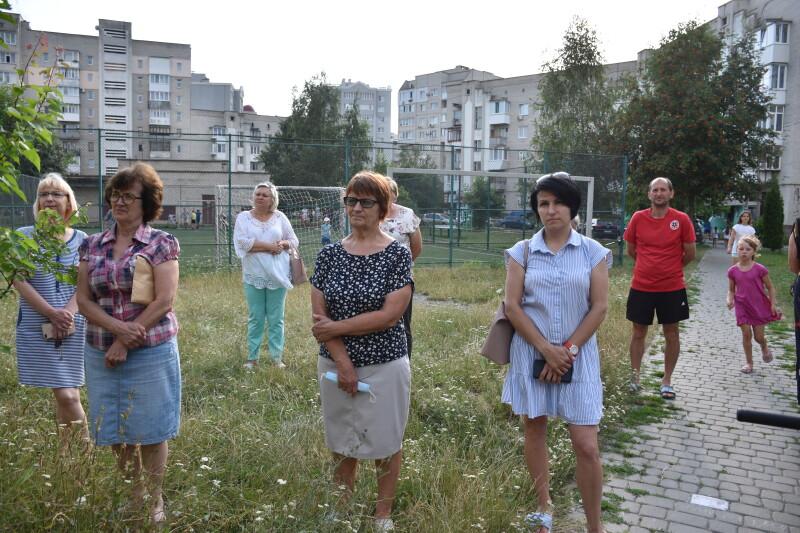 У багатоповерхівках на вулиці Чорновола у Луцьку встановлять ІТП
