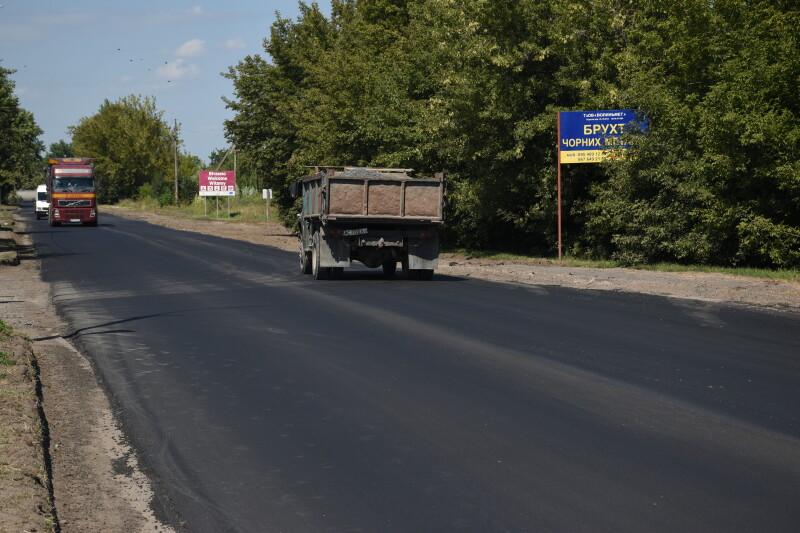 У Луцьку тривають ремонти доріг та прибудинкових територій