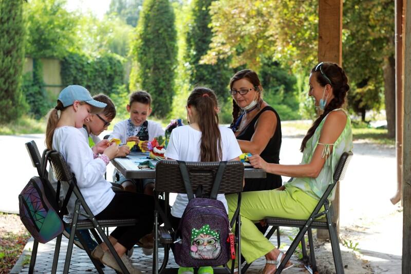 У Луцьку організували низку заходів для молоді з нагоди Дня Незалежності