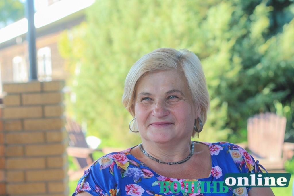 #БізнеСильні: підприємиця Лариса Шелуха у селі Світязь виготовляє десятки сортів сиру