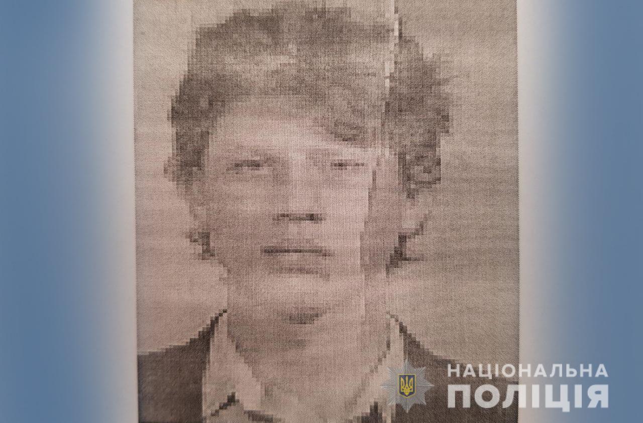 Вчинив крадіжку: поліція розшукує жителя Іваничів