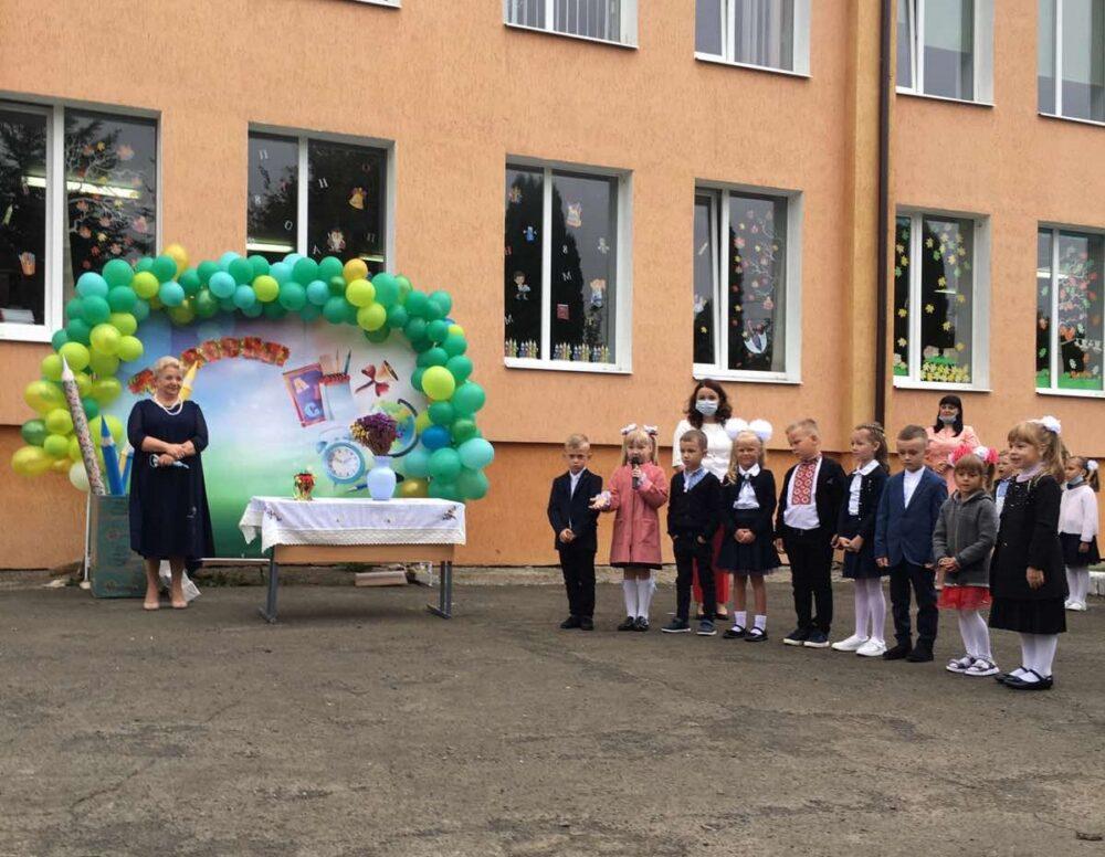 Без лінійок та «першого» уроку: у громаді поблизу Луцька по-особливому відзначили День знань