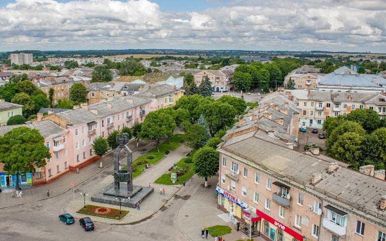 Нововолинськ отримав власний гімн