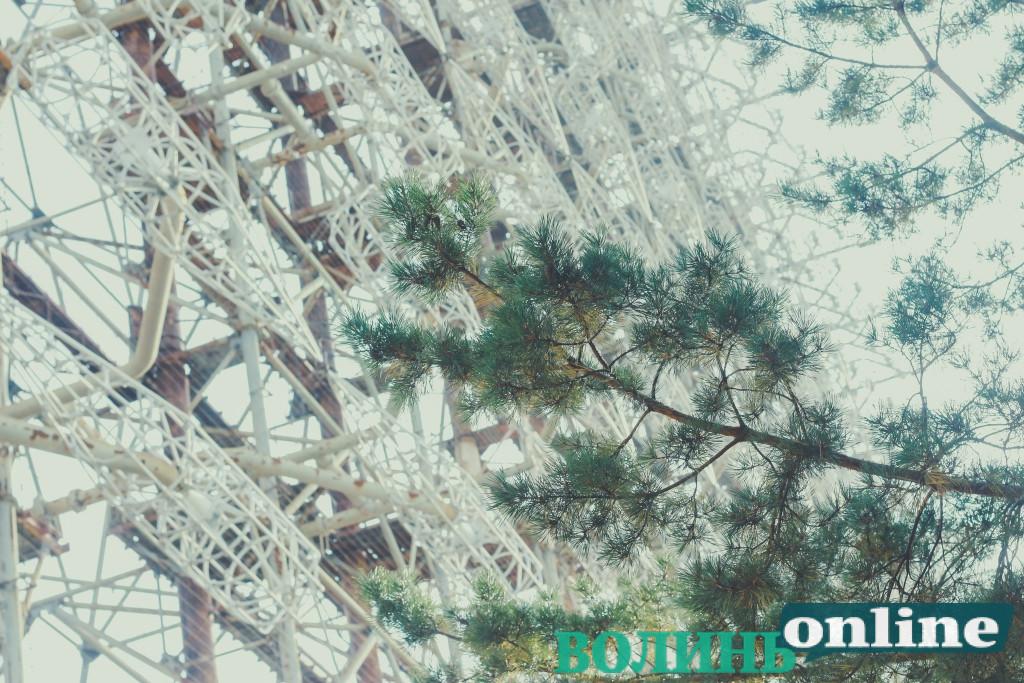 Чому Чорнобиль – туристична локація № 1. ФОТОРЕПОРТАЖ