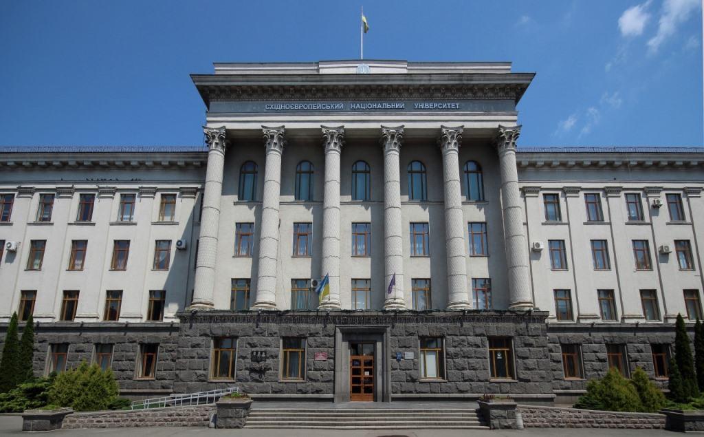 У Лесиному виші 42 % бакалаврів навчається на державній формі