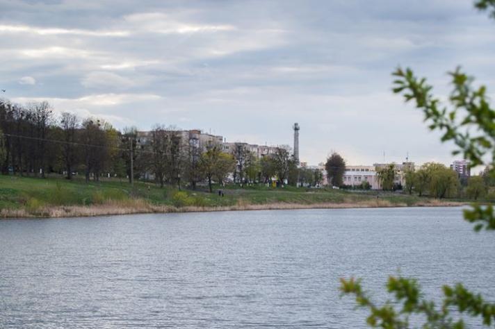 У Нововолинську закрили купальний сезон