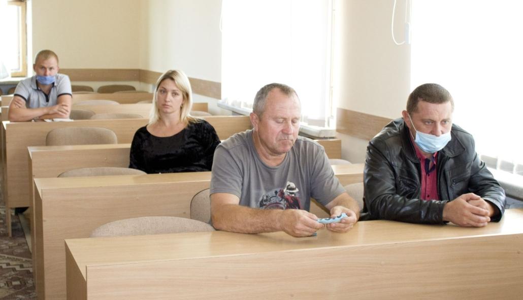 Як у Нововолинську перевозитимуть пільговиків