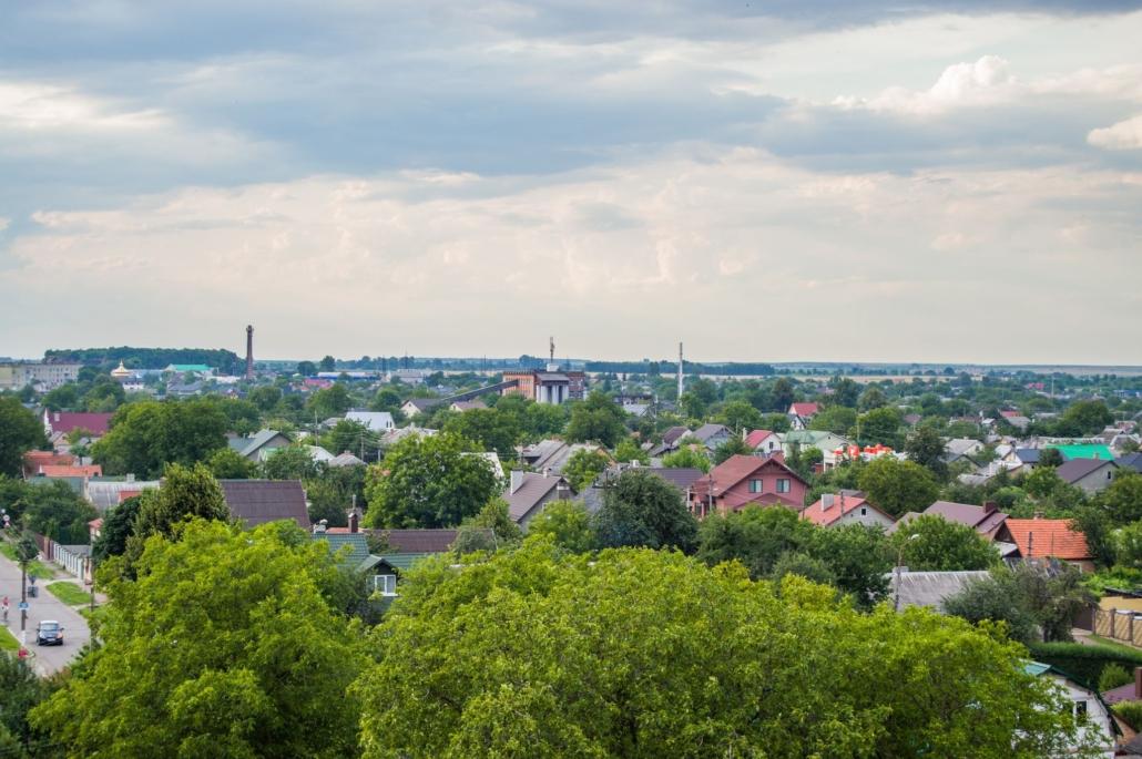 У Нововолинську створили робочу групу з розробки плану місцевого економічного розвитку