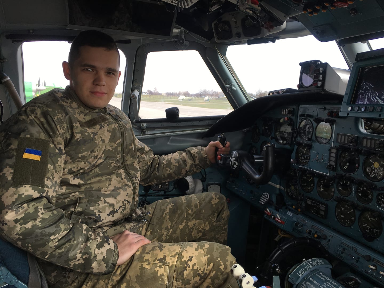 В авіакатастрофі Ан-26 загинув військовий бригади, яка дислокується у Луцьку