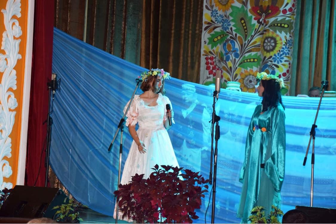 У громаді поблизу Луцька підготували концерт-елегію на честь річниці Лесі Українки