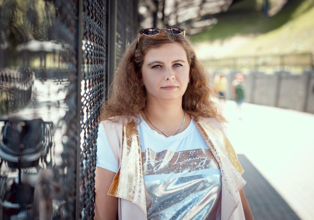 «IVORY films» знімає соціальні ролики про людей з розладом аутичного спектру