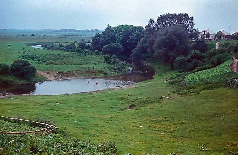 У громаді поблизу Луцька реконструюють водойму