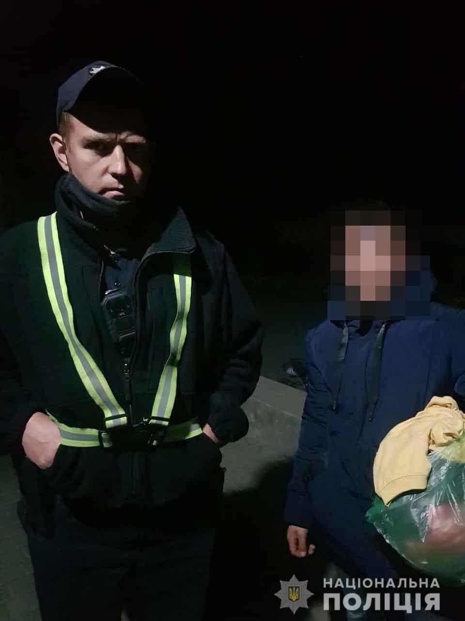 На Волині за вихідні розшукали чотирьох зниклих неповнолітніх