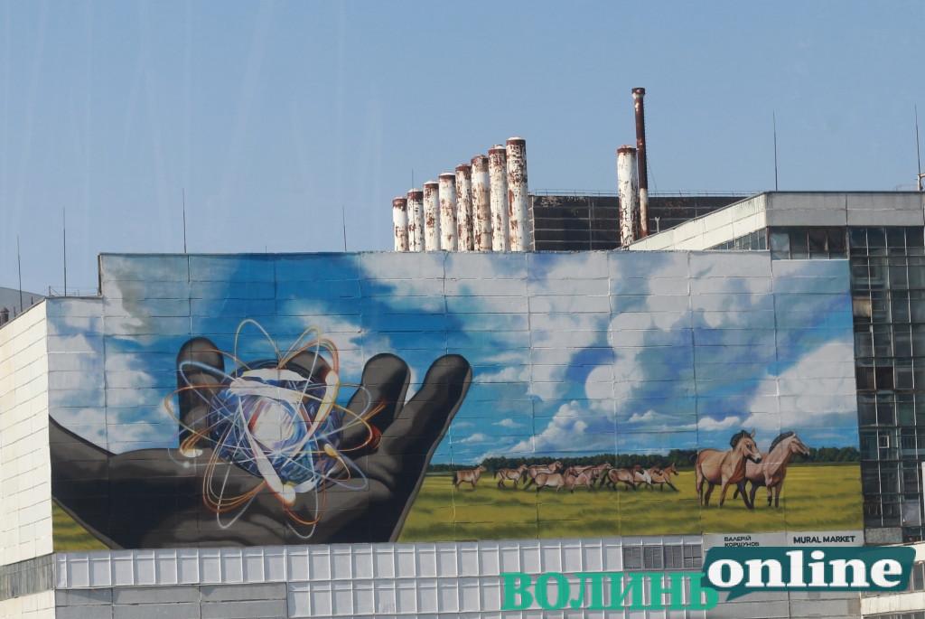 Від небезпечної території до туристичного магніту: у Чорнобильській зоні з'являться нові цікавинки