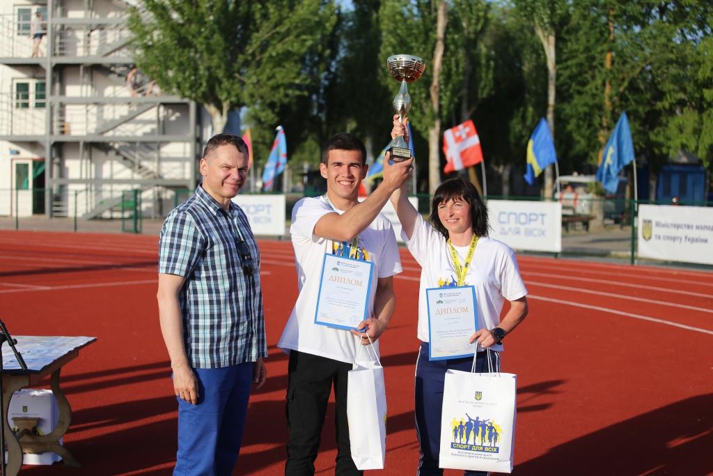 У Луцьку відбудеться спортивний фестиваль молоді