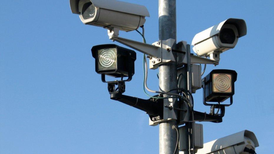На встановлення відеокамер на в'їздах до Луцька витратять понад 600 тисяч