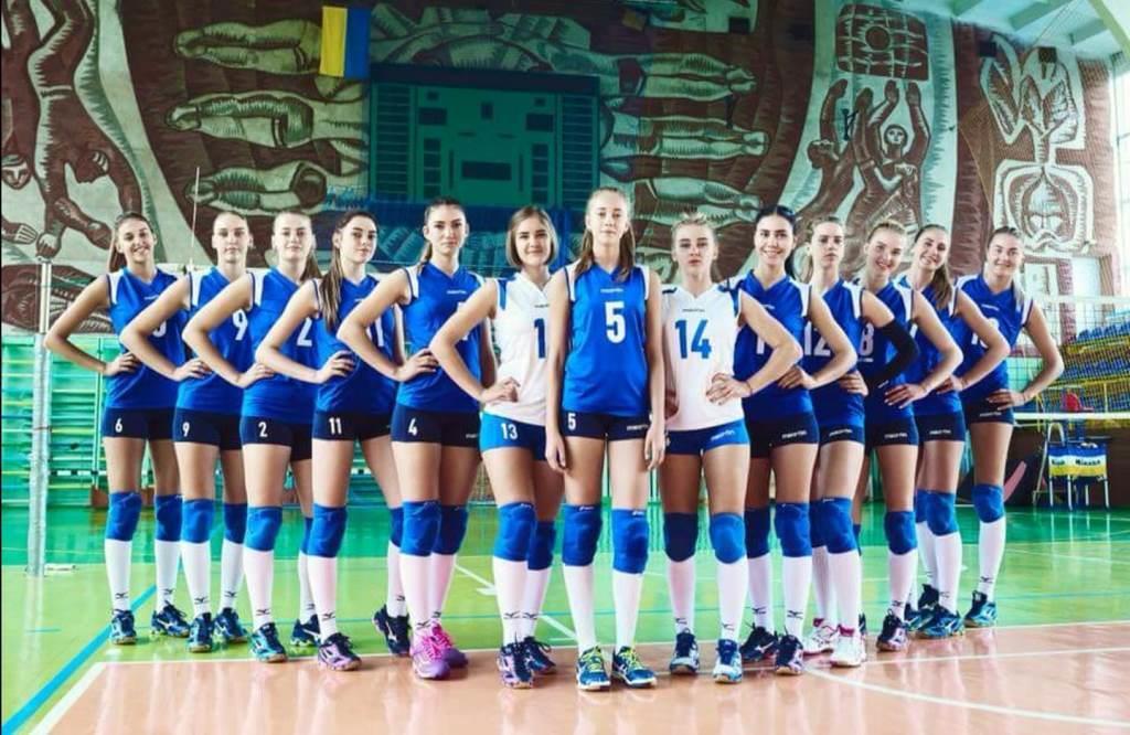 Волинські волейболістки вийшли на перше місце у Суперлізі