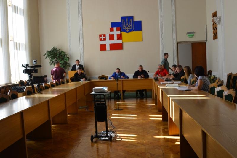 Профільна комісія Волиньради розглянула «мисливські» питання