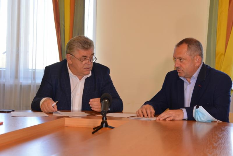 У Волиньраді шукають кандидатури до складу конкурсної комісії