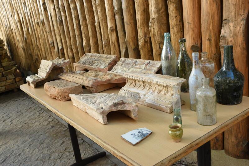 У Луцьку археологи звітували про сенсаційне відкриття