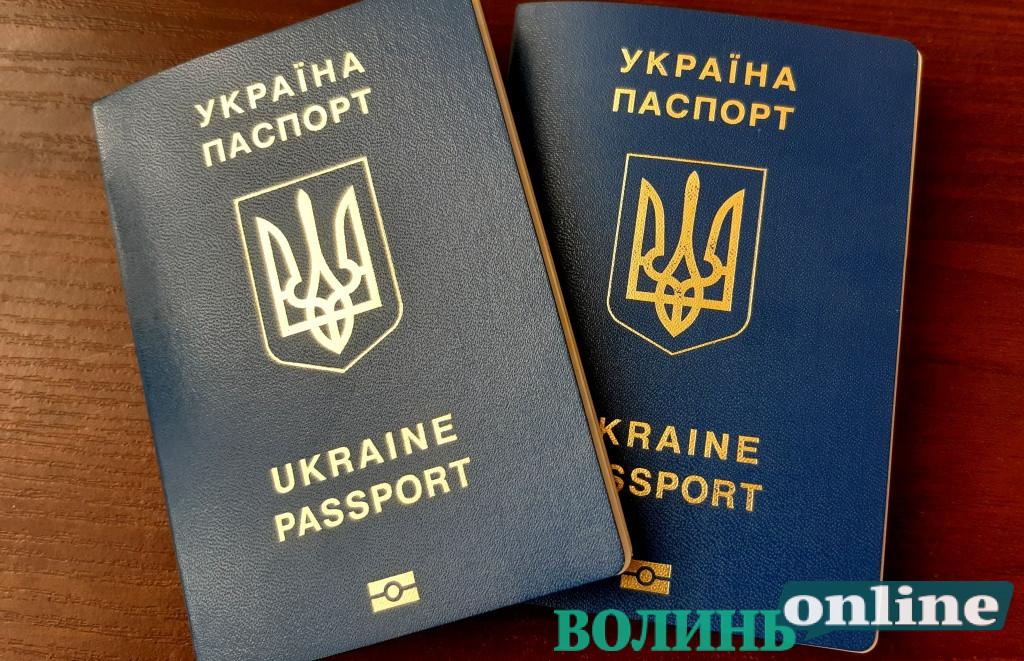 Де зробити закордонний паспорт у Луцьку. АДРЕСИ