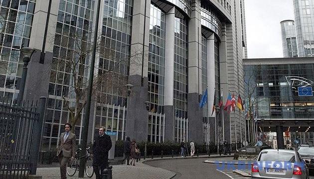 Європарламент ухвалив резолюції щодо Білорусі та Росії