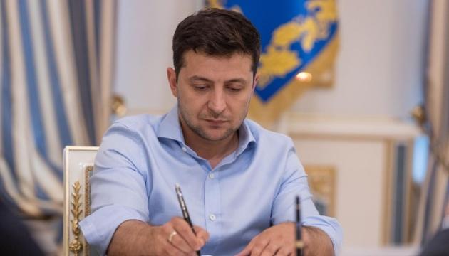 Президент підписав закон, що дозволяє йти на місцеві вибори без довідки про несудимість