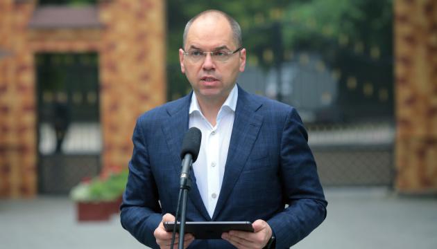 Степанов заявив, що з вересня медики почнуть отримувати доплати