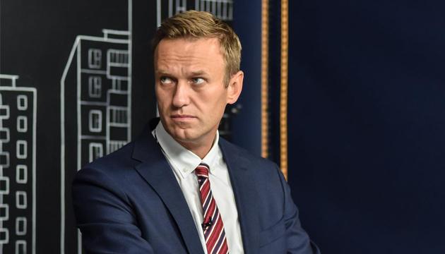 Уряд Німеччини заявив, що Навального отруїли «Новічком»