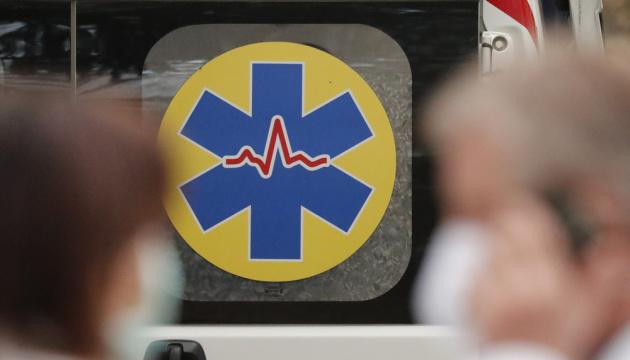 Двоє чоловіків наклали на себе руки у столичній COVID-лікарні