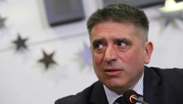 Прем'єр Болгарії на тлі тривалих протестів таки змінив міністра юстиції