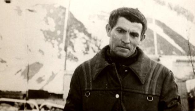 Сьогодні відзначають день пам'яті Василя Стуса