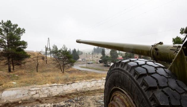 Баку і Єреван заявляють про нові втрати у Нагірному Карабаху