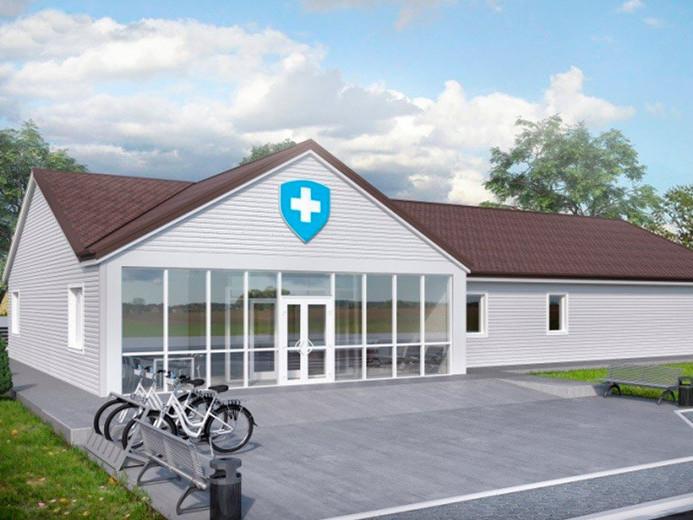 На Волині будуватимуть амбулаторію за понад вісім мільйонів