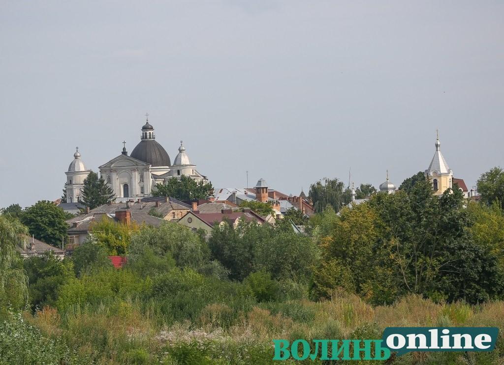 У Луцькраді прокоментували, чи буде у Старому місті багатоповерхова забудова