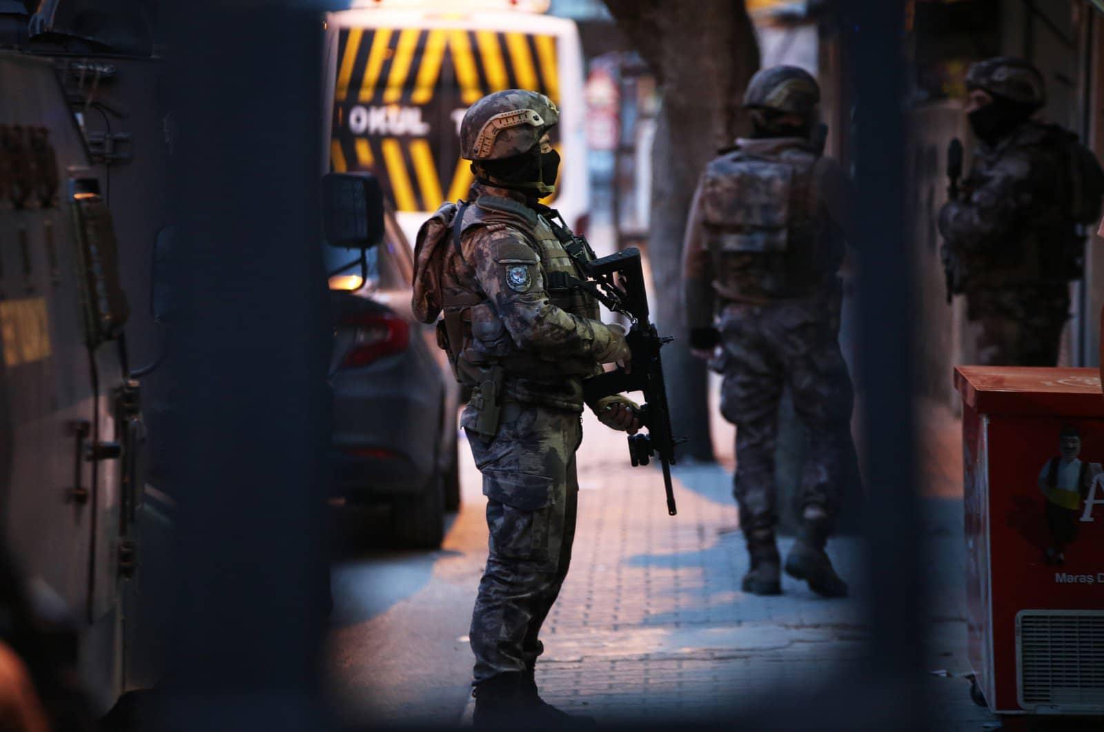У Туреччині затримали топового командира ІДІЛ, що планував теракт в Святій Софії