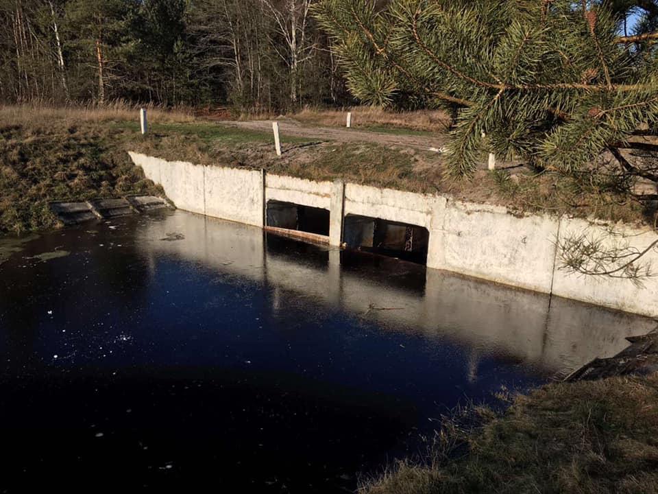 Канали у Шацькому районі ремонтуватимуть за понад півмільйона
