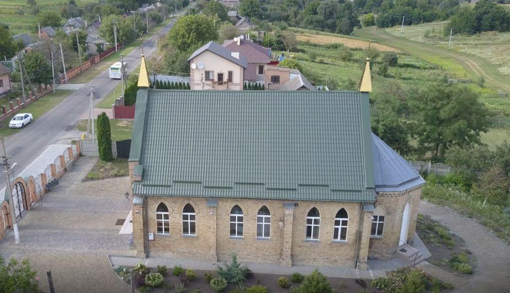 У громаді поблизу Луцька відзначили храмове свято