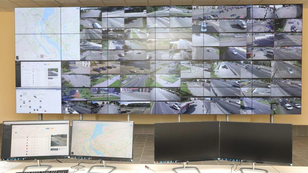 Поліція Волині придбає відеостіну за півтора мільйона