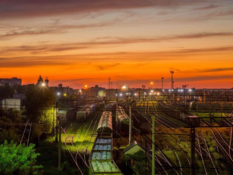 З любов'ю до рідного міста: оприлюднили найкращі світлини Ковеля