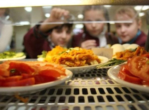 У ковельських школах безплатно харчуватимуть дітей пільгових категорій