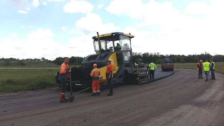 На ремонт державного автошляху на Волині витратять понад 100 мільйонів