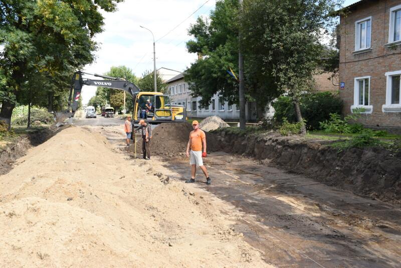 У Луцьку проінспектували ремонтні роботи на дорогах та у дворах