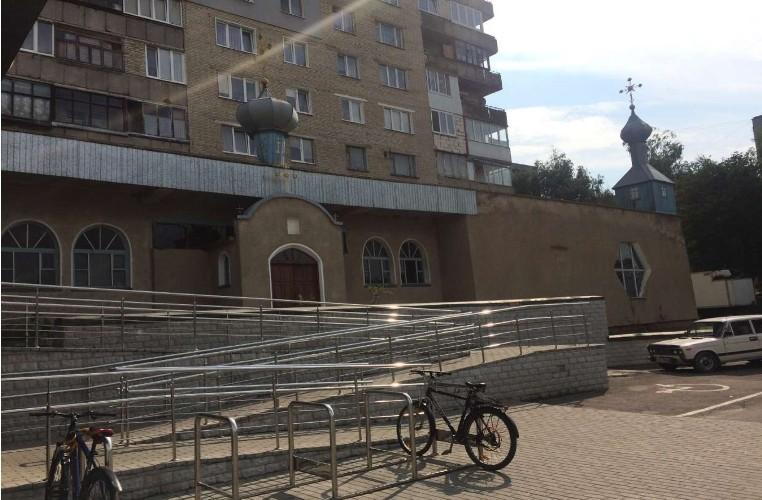 У Нововолинську з аукціону продають комунальне приміщення