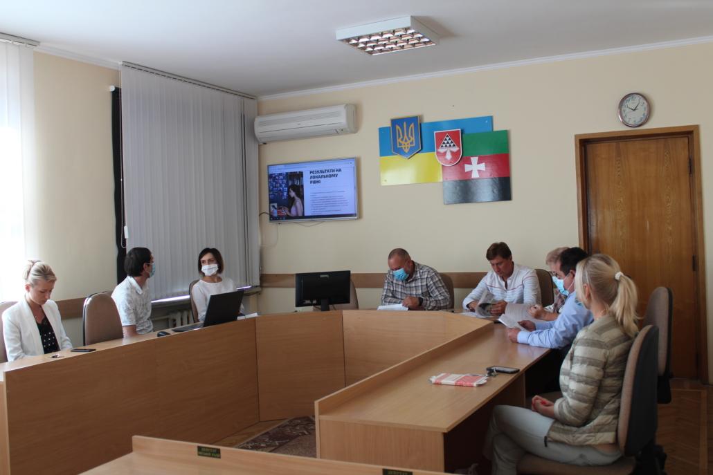 У Нововолинську обрали найкращий бізнес-проект року