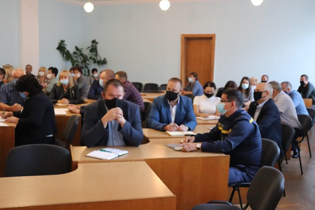 У Володимирі-Волинському півмільйона спрямують на доплату медикам «вторинки»