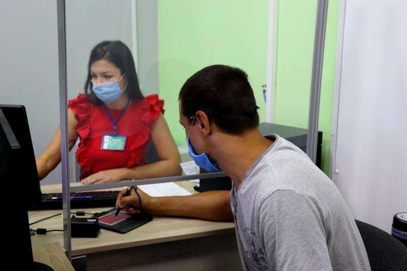 У Володимирі-Волинському запустили послугу ID-14 для підлітків