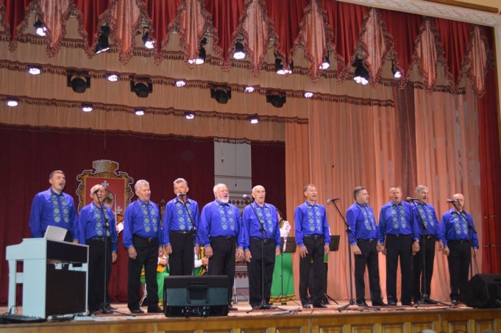 На Волині організували онлайн-фестиваль повстанської та стрілецької пісні